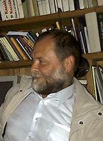 Liszka József