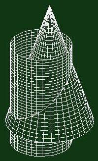 virtuális tér-dő geometria